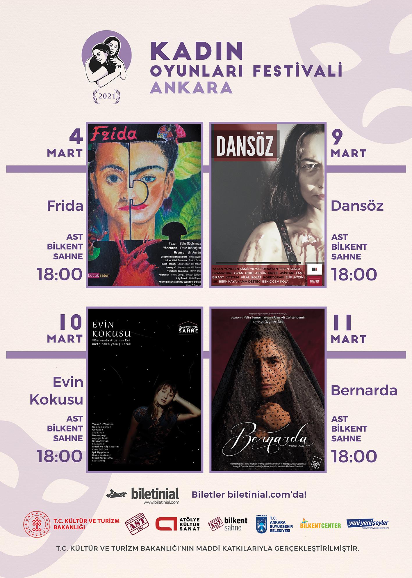KTB - KOF 2021 Ankara